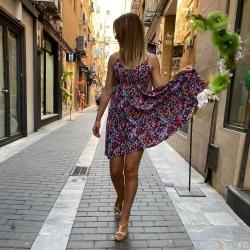 NUEVA COLECCIÓN ❤️  Vestido Loise   #nuevacoleccion #ninetamurcia #asesoriadeimagen #vestidosverano